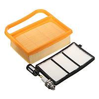Масло Комплект топливного фильтра для искробезопасности для Stihl TS410 TS420 # 4238 141 0300