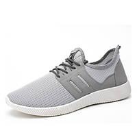 МужскаямодаНаоткрытомвоздухеДышащие кроссовки Спортивная повседневная спортивная обувь