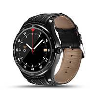 Finow Q5 Smart Watch Phone Сердце Оценить Монитор Вызвать SIM-карту GPS трекер для Android IOS