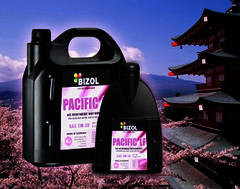 Синтетическое моторное масло Bizol 5w-30 Pacific LF