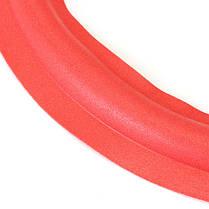 10 дюймов Rim Foam Repair НЧ-динамик Басовый громкоговоритель Динамик Surrounds Украшение громкоговорителей Красный 1TopShop, фото 2
