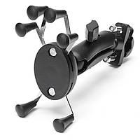 3.5-6inch мотоцикл Подставка для мобильного телефона для велосипедов X-Type 6 Держатель подставки для лап