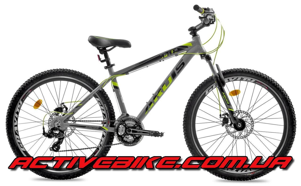 """Велосипед горный Ardis Sweed 27,5"""" MTB AL."""