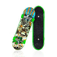 1pcs Pack Finger Board Deck Truck Hand Skateboard Boy Child Toy