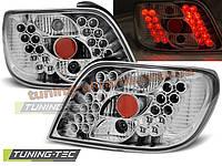 Задние фонари на Citroen Xsara 1997-2004