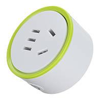 SmartРазъемWifiШтепсельДистанционноеУправление Блок питания таймера Switch Разъем Главная Безопасность
