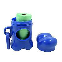 Pet Собака На открытом воздухе Комплект Pooper для переноски Портативный Собака Pooper Scoopers Plastic Сумка