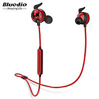 Bluedio AI Bluetooth 4.2 Беспроводная связь в Уши Встроенный микрофон с защитой от пота Sport Наушник Headset