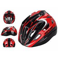 GUBKKДетскийвелосипедныйшлемСверхлегкий детский безопасный велосипедный шлем 53-58 см 18 Воздуховоды