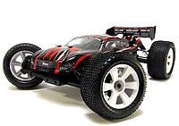 Р/у модель трагги Himoto Ziege MegaE8XTL 2.4GHz 1:8 с бесколлекторным двигателем красный (MegaE8XTLr)