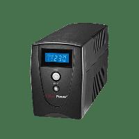 ИБП CyberPower Value SOHO 1000 VA (Value1000ELCD)