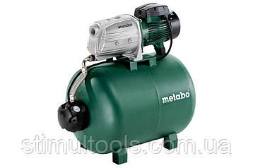 Насосна станція (гідрофор) Metabo HWW 9000/100 G