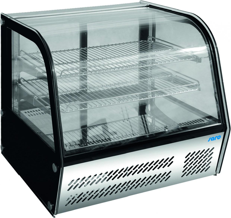 Настольная холодильная витрина LISETTE 100 323-3182  Saro