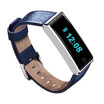 NFC QS60 Сердце Оценить ЭКГ-трекер Спортивная активность Smart Wristband для мобильного телефона 1TopShop, фото 3