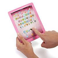 Английский язык Ipad Learning Machine Ранние детские образовательные игрушки Обучающие пособия