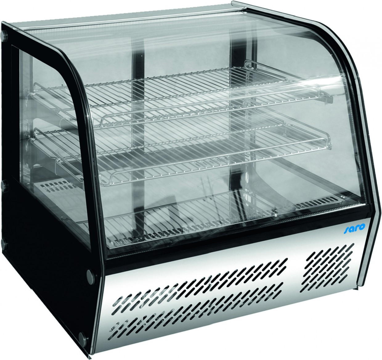 Настольная холодильная витрина LISETTE 160 323-3190 Saro
