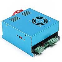 110V/220V 50W Лазер Блок питания для CO2 Лазер Машина для гравировки гравировки MYJG-50