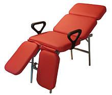 Косметологические кресла-кушетки