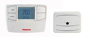 Терморегуляторы Immergas CAR V2 Wireless