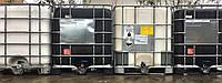 Еврокуб, IBC - контейнер, кубическая ёмкость, кубовая бочка