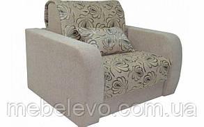 Кресло-кровать Соло 80 Classic ППУ аккордеон  ТМ Novelty, фото 2