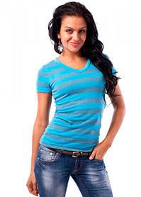 Женские футболки майки хулиганки оптом