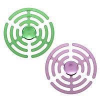 WIFIShapeTri-SpinnerВращающийсяFidgetРучнойпрядильщик ADHD Аутизм Уменьшить стресс Фокус Внимание Игрушки
