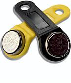 Ключ DS1904L-F5