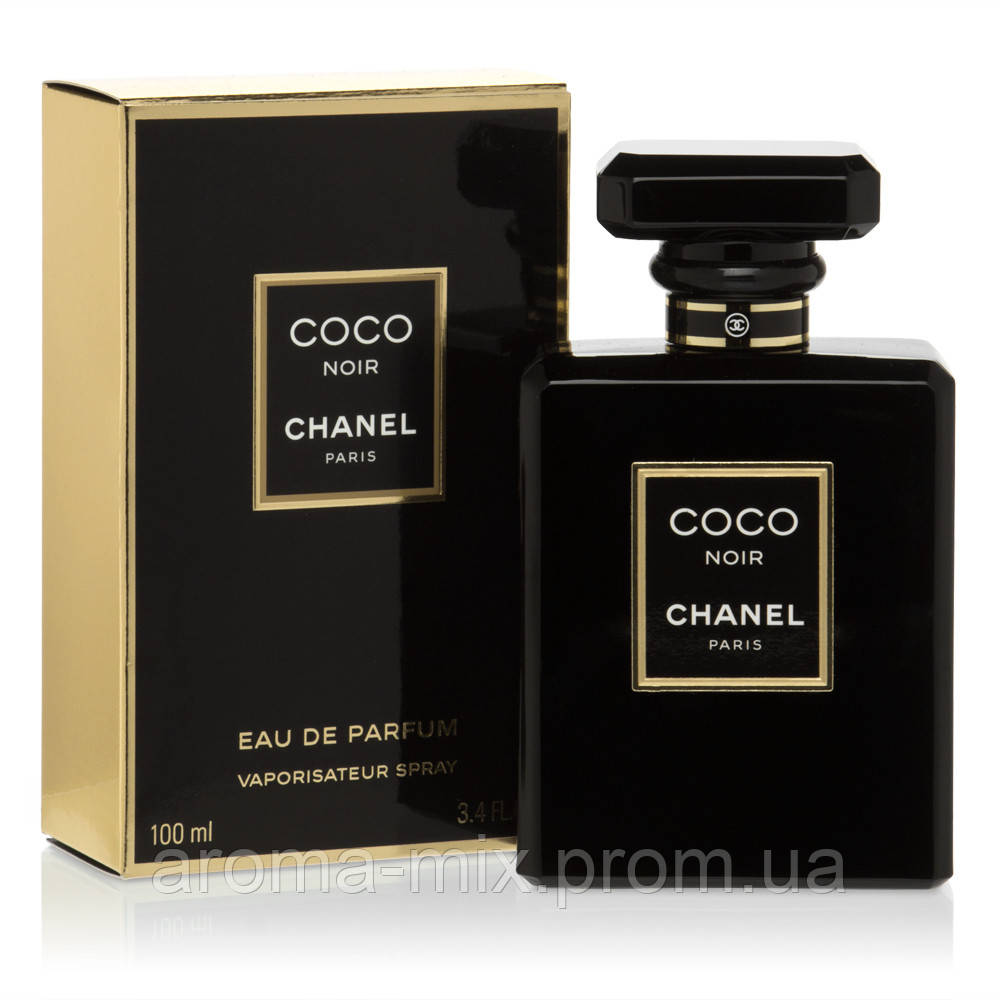Coco Noir - женская туалетная вода