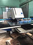 Координатно-пробивной прессTrumpf TRUMATIC 5000R  с ЧПУ, б/у, 2001 г.в., фото 5
