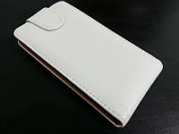 Чехол книжка для Lenovo P780 белый