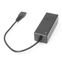 12V5VЧерныйпластиковыйадаптерAC-DC для жесткого дисковода Power Drive 10x4x3cm 1TopShop, фото 3