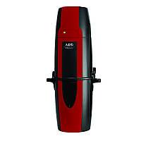 Встроенный пылесос AEG Oxygen 855