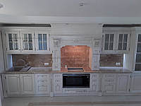 Изготовление кухонных столешниц, рабочих поверхностей