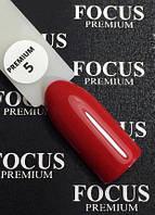 Гель лак Focus