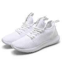 МужскаяспортивнаяобувьBreathableSoftКроссовки Running Casual Fashion Shoes