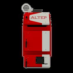 Твердопаливний котел Альтеп Trio Uni Plus 14 кВт.