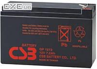 Батарея CSB 12В 7.2 Aч (GP1272F2) (GP1272 F2)