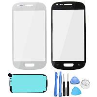LCD Дисплей+Разборка инструментов+Наклейка для Samsung Galaxy S3 Mini i8190