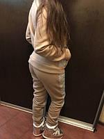 Новинка! Женский костюм на флисе