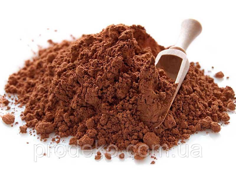 Какао-порошок Callebaut натуральный, Fat 1012, pH 5,0-6,2  25кг