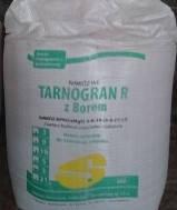 Tarnogran R NPK  3-9-19 (Ca,Mg,S) 5-3-21 +B (б/б 500 кг)