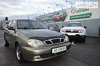Lanos умер. Эпоха попыток создать украинский автопром закончилась?