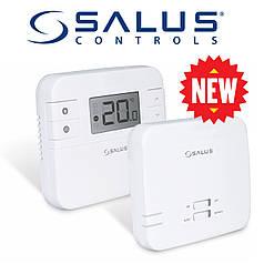 RT310RF Бездротовий кімнатний термостат Salus.