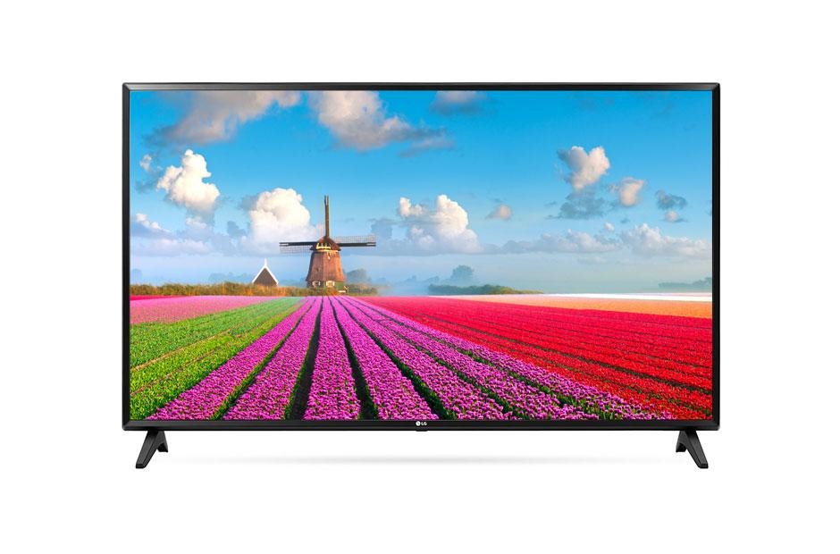 Smart телевизор LG 43LJ594V