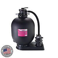 Фильтрационная установка Hayward PowerLine 81073 (14 м³/ч, D611)
