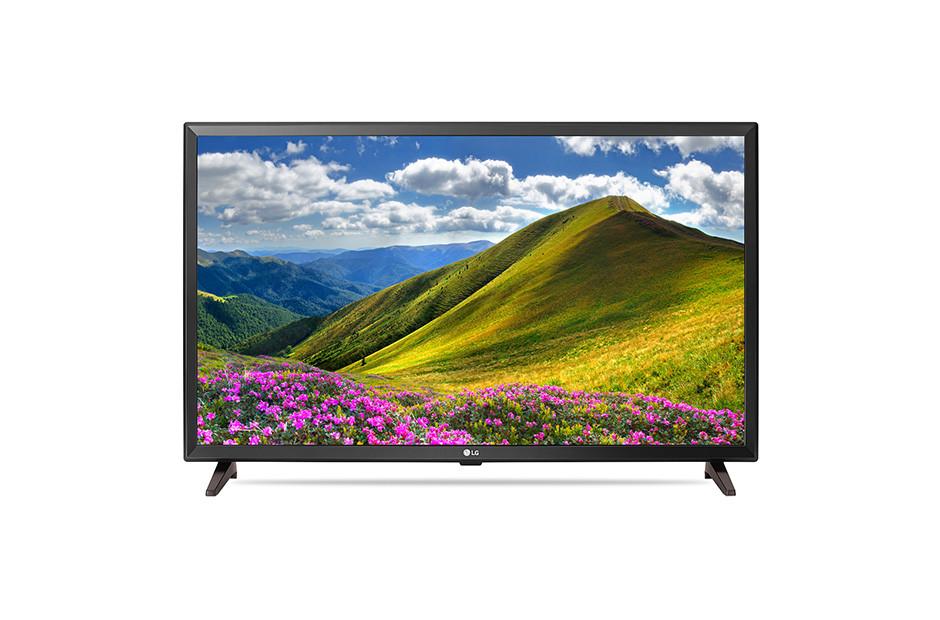 LED телевизор LG 32LJ510U
