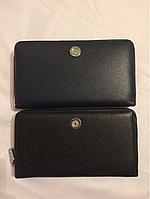 Кожаные кошельки на молнии Karya, фото 1
