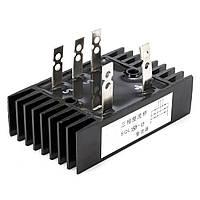 Алюминиевый трехфазный диод Rectificateur pont Bridge Rectifier150A 100-1600V SQL150A