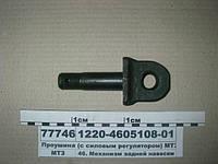 Проушина МТЗ-1221 короткая